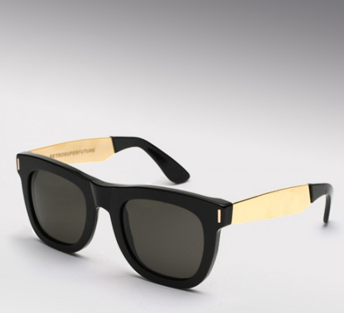 Super Ciccio Black Gold