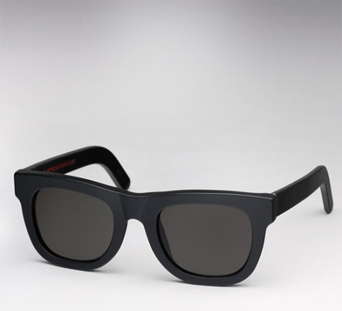Super Ciccio Matte Black