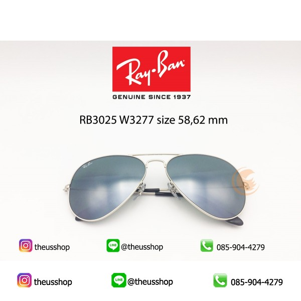 RB3025 W3277