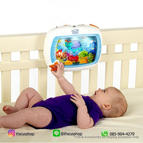 Baby Einstein Sea Dreams Soother-1