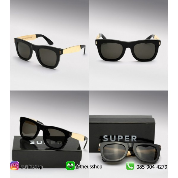 Super Ciccio Black Gold-1